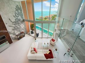 Portofino Tower for sale penthouse Ocean view